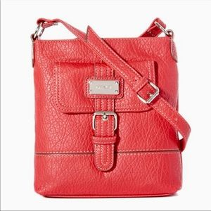 Nine West | Rocky Crossbody Sling Bag Red